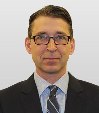 Darren  Zaleschuk