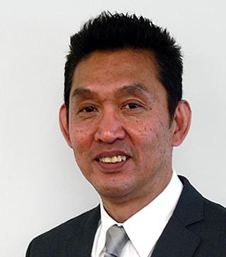 Raymond  Li
