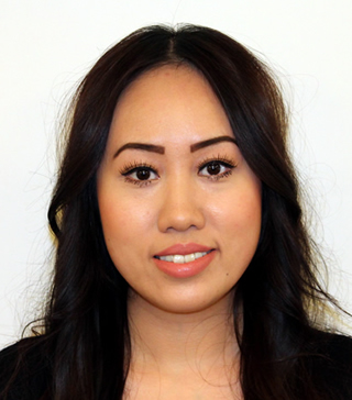 Jenise  Nguyen