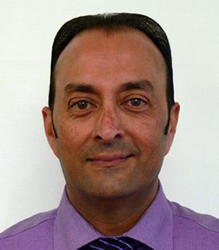 Zahir  Manji