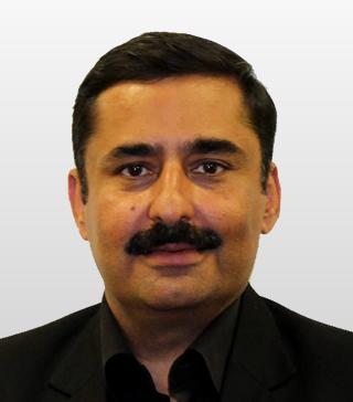 Rajesh Batta