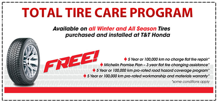 Total Tire Care