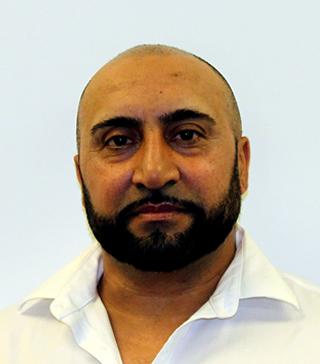 Saif Jadoon