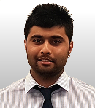Karan Shah