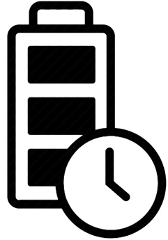 Charge Time Icon