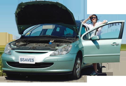 save-car