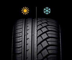 Winter Tires vs Summer Tires