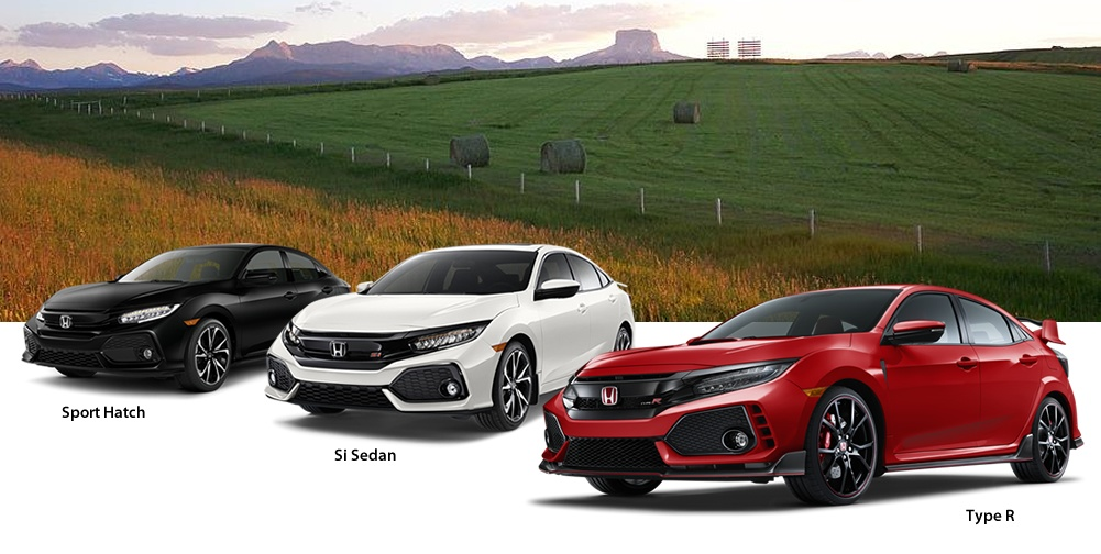 Sporty Civics